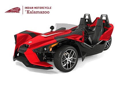 2017 Polaris Slingshot for sale 200511055
