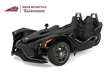 2017 Polaris Slingshot for sale 200511056
