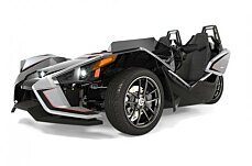 2017 Polaris Slingshot SLR for sale 200516727