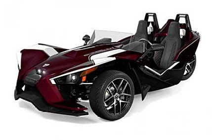 2017 Polaris Slingshot SL for sale 200516730