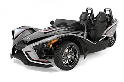 2017 Polaris Slingshot SLR for sale 200526519