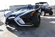 2017 Polaris Slingshot SLR for sale 200529127