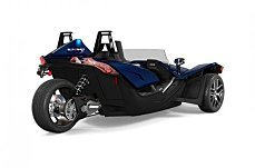 2017 Polaris Slingshot SL for sale 200551669