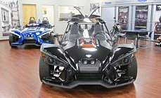 2017 Polaris Slingshot SL for sale 200566552