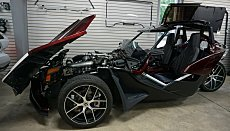2017 Polaris Slingshot for sale 200570334