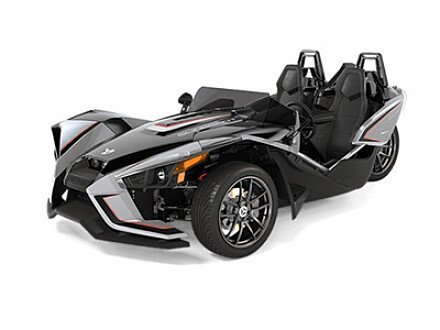 2017 Polaris Slingshot for sale 200578252