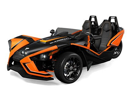 2017 Polaris Slingshot SLR for sale 200593239
