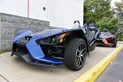2017 Polaris Slingshot SL for sale 200599688