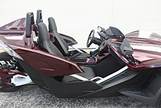 2017 Polaris Slingshot SL for sale 200614449