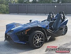 2017 Polaris Slingshot SL for sale 200629971