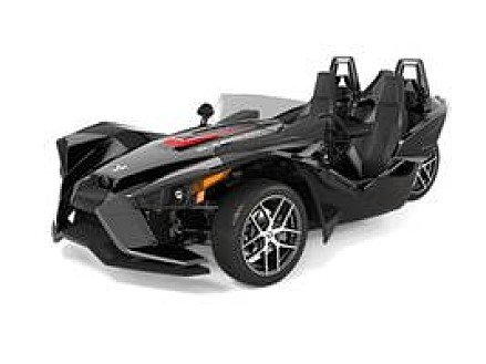 2017 Polaris Slingshot SL for sale 200630748