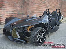 2017 Polaris Slingshot for sale 200636109