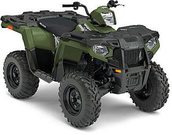 2017 Polaris Sportsman 450 H.O. EPS for sale 200392796