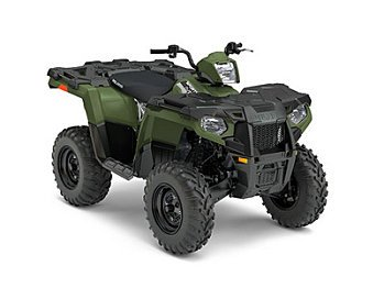 2017 Polaris Sportsman 450 for sale 200392806