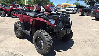 2017 Polaris Sportsman 450 for sale 200440851
