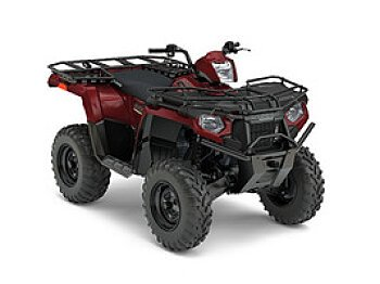 2017 Polaris Sportsman 450 for sale 200448955