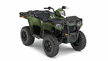 2017 Polaris Sportsman 450 for sale 200523546