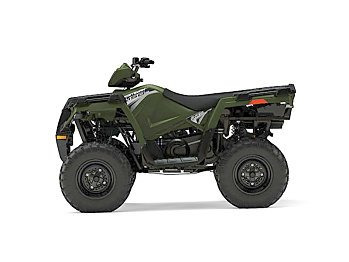 2017 Polaris Sportsman 450 H.O. EPS for sale 200552237