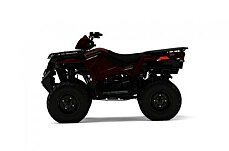 2017 Polaris Sportsman 450 for sale 200397905