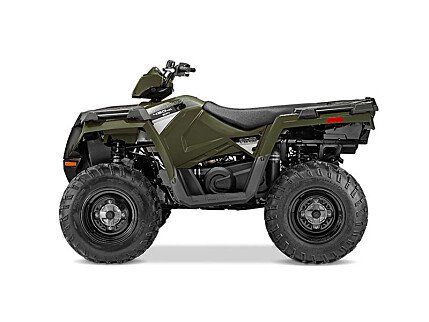 2017 Polaris Sportsman 450 for sale 200458806