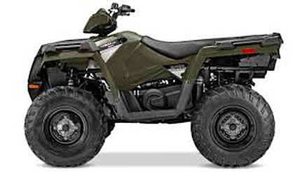 2017 Polaris Sportsman 450 for sale 200458829