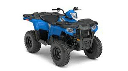 2017 Polaris Sportsman 450 for sale 200458995