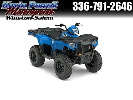 2017 Polaris Sportsman 450 for sale 200459171
