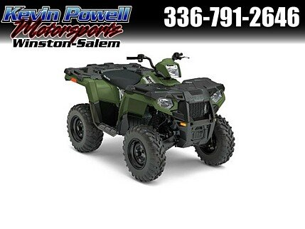 2017 Polaris Sportsman 450 for sale 200459373
