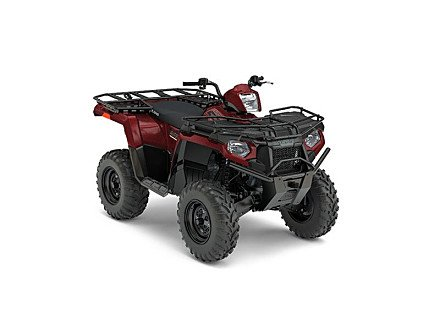 2017 Polaris Sportsman 450 for sale 200459374