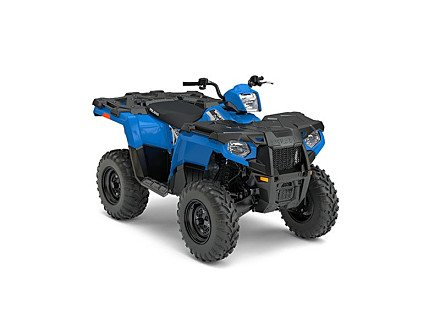 2017 Polaris Sportsman 450 for sale 200459376