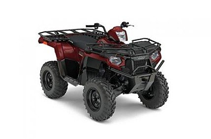 2017 Polaris Sportsman 450 for sale 200489391