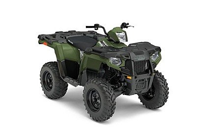 2017 Polaris Sportsman 450 for sale 200534699