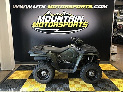 2017 Polaris Sportsman 450 H.O. EPS for sale 200543122