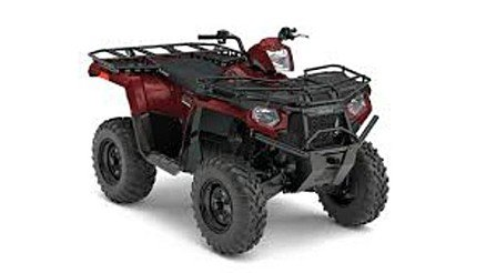 2017 Polaris Sportsman 450 for sale 200606499
