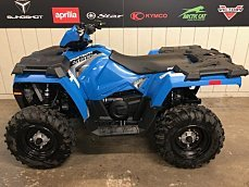 2017 Polaris Sportsman 450 for sale 200644786
