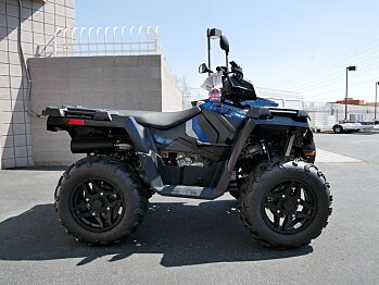 2017 Polaris Sportsman 570 for sale 200419204