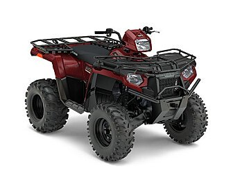 2017 Polaris Sportsman 570 for sale 200435170
