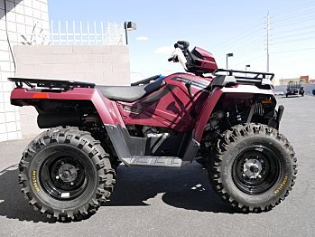 2017 Polaris Sportsman 570 for sale 200435533