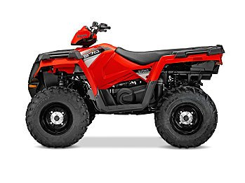 2017 Polaris Sportsman 570 for sale 200458670