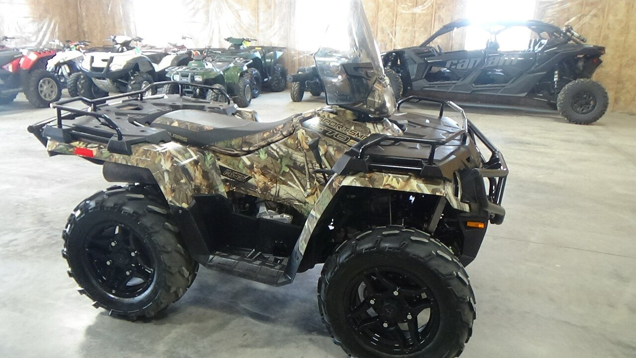 2017 Polaris Sportsman 570 for sale near Miles City ...