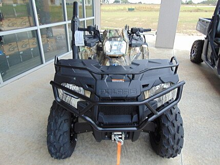 2017 Polaris Sportsman 570 for sale 200401046