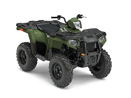 2017 Polaris Sportsman 570 for sale 200406723