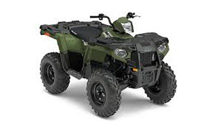 2017 Polaris Sportsman 570 for sale 200458996