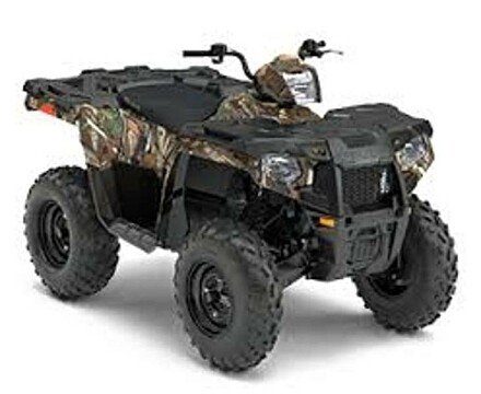 2017 Polaris Sportsman 570 for sale 200459028