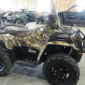 2017 Polaris Sportsman 570 for sale 200480805