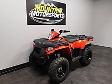 2017 Polaris Sportsman 570 for sale 200538211