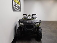 2017 Polaris Sportsman 570 for sale 200538213