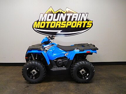 2017 Polaris Sportsman 570 for sale 200538353
