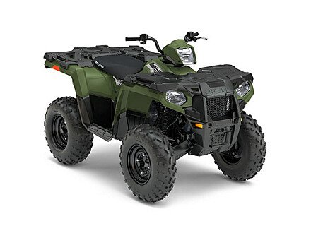 2017 Polaris Sportsman 570 for sale 200552239
