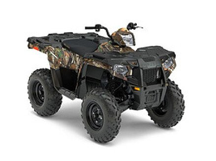2017 Polaris Sportsman 570 for sale 200569874